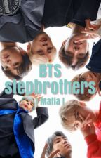BTS stepbrothers- mafia by BookTS7