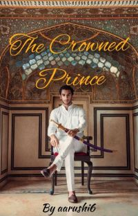 The Crowned Prince cover