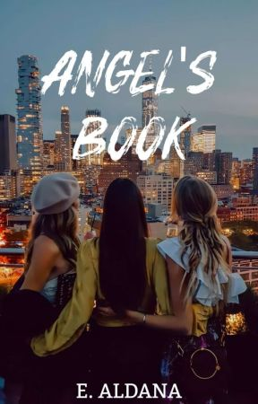 Angels Book ✔️ by Ellieee_2020