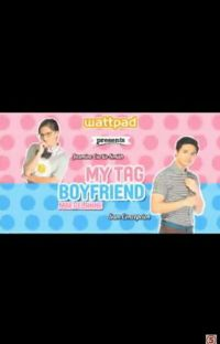 MY TAG BOYFRIEND cover