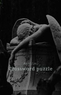 Abyssal Crossword Puzzle cover
