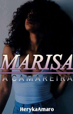 A Camareira by HerykaAmaro