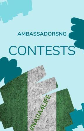 AmbassadorsNG Contests & Prompts by AmbassadorsNG