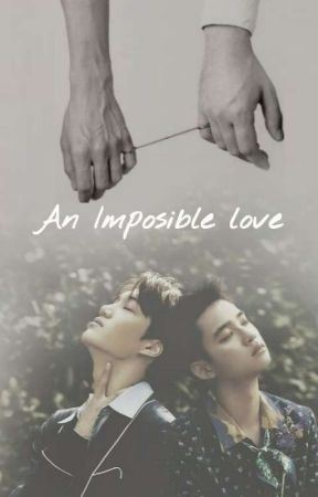 An Inpossible love.... || kaisoo by AnahiMartinez560