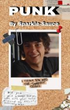 『 Punk - Rodrick Heffley 』 by sparkle-sauce