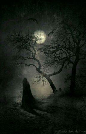 Čarodějná hodina by RichardFertigen
