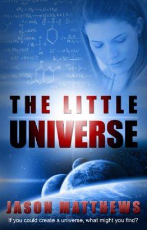 The Little Universe by JasonMatthews7