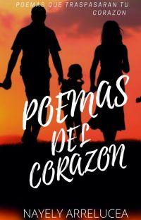 POEMAS DEL CORAZÓN cover
