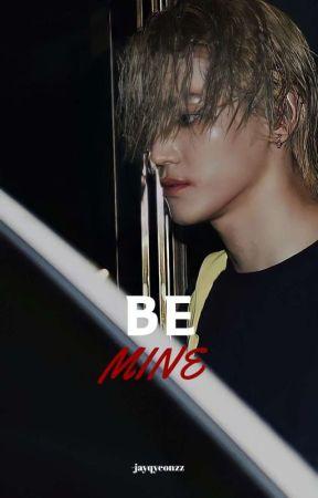 BE MINE by HIRAYUTA