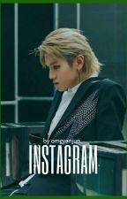 INSTAGRAM ✰ NCT Taeyong by OmgYanjun