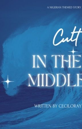 Cult In The Middle  by ceciloray
