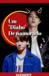 """Um """"Diabo"""" de Namorado   Jikook   +18 cover"""