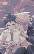 (A Nagito x Hajime fanfiction) He's my Hope by Ab0rt3dF3tuz2113