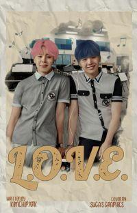 L.O.V.E. »yoonmin«  cover