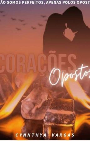Corações Opostos by CynnVargas