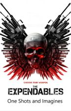 The Expendables One Shots and Imagines by Avengerssoulmate