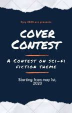 Cover Contest 1st. by Ejoy2020era