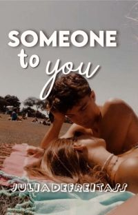 Someone To You cover