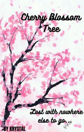 Cherry Blossom Tree by DiamondKrystalT