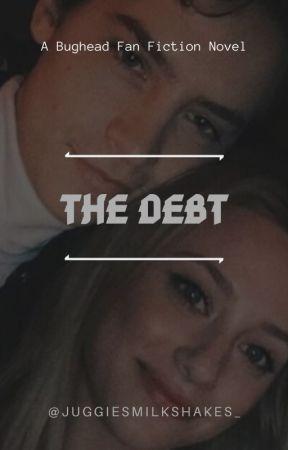 the debt ││ bughead ⚘ by juggiesmilkshakes_
