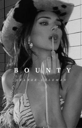 Bounty | 18+ by nipslipss