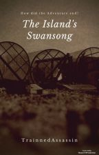 The Island's Swansong by THE-DAR-K-KNIGHT