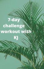30 Day workout Chalange by klaudija_123