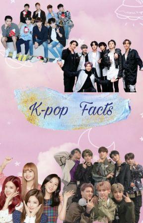 K-POP FACTS by UnicornuGalben