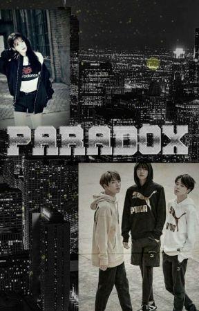 PARADOX by _moonchild_69