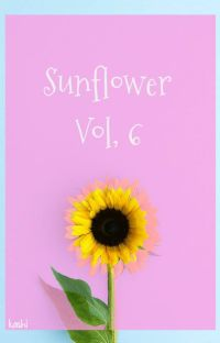 Sunflower. Vol, 6 cover