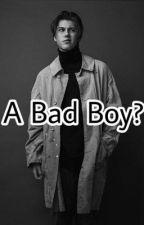 A Bad Boy? by ruelslittleangel
