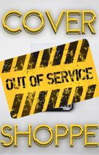 Cover Shoppe - BACK OPEN! by A_M_Giovanni