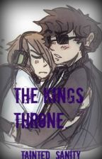 Skylox: The Kings Throne by Tainted_Sanity