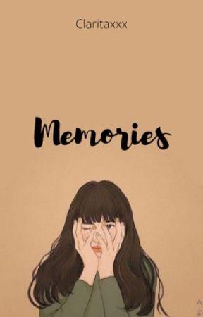 Memories by claritaxxx