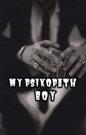 My Psikopath Boy by azolianova