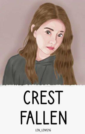 Crestfallen by Len_len1216