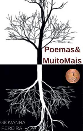 Poemas&MuitoMais by GiovannaPereira333