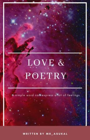 Love & Poetry by Mr_Asukal