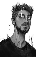 Stuck in here (Jacksepticeye Egos) by ThePalaceOfVibes