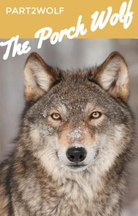 The Porch Wolf cover