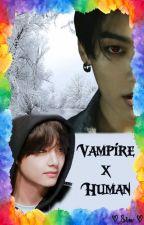 VAMPIRE x HUMAN ~ 🐰💜🐯 by lolitasidiot