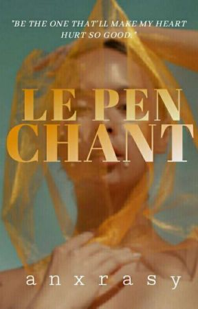 Le Penchant by anxrasy