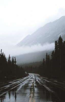 thành phố khi trời mưa | eunkook |