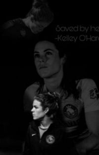 Sauvée par elle - Kelley O'Hara cover