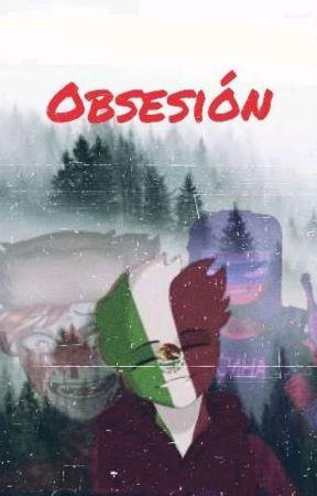 Obsesión by ElRaton_deBiblioteca