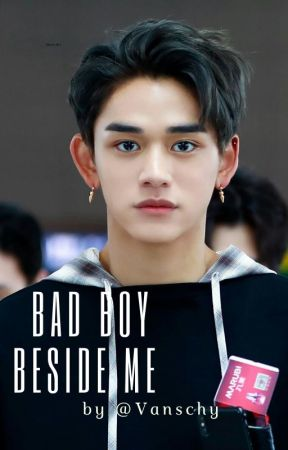 Bad Boy Beside Me by vanschy