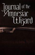 Journal of the Amnesiac Wizard: A Setosorcerer/FyreUk/Deadlox/GoldSolace Story by missmatched123