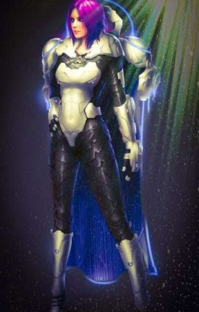 Sold to Alien Princess by Akshi_Kartik