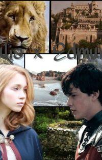 Ucieczka z niewoli do Narnii cover