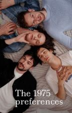 The 1975 Preferences by cottoncandyitalics